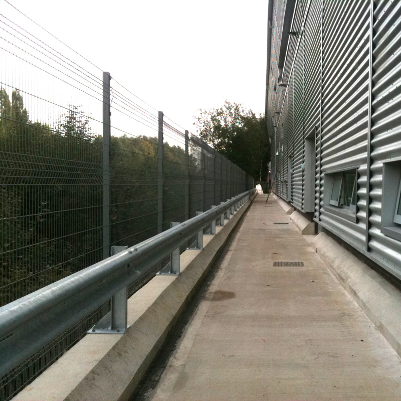Swift Security Products Ltd Barriers