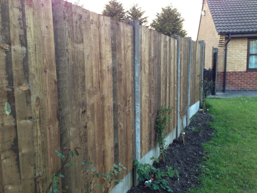Swift Security Products Ltd Wooden Fencing Amp Gates