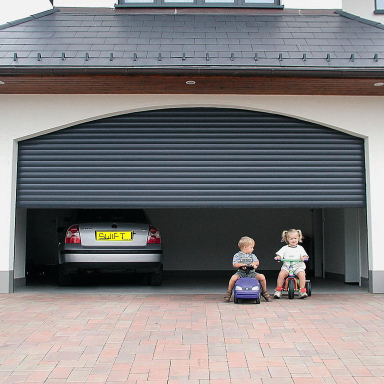 Roller Garage Doors Rochdale Oldham Bury Bolton Bacup Salford