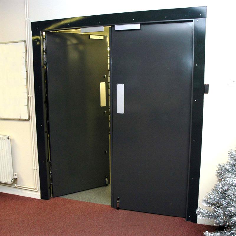 Loading & Steel Security Doors   Rochdale Oldham Bury Bolton Bacup ...