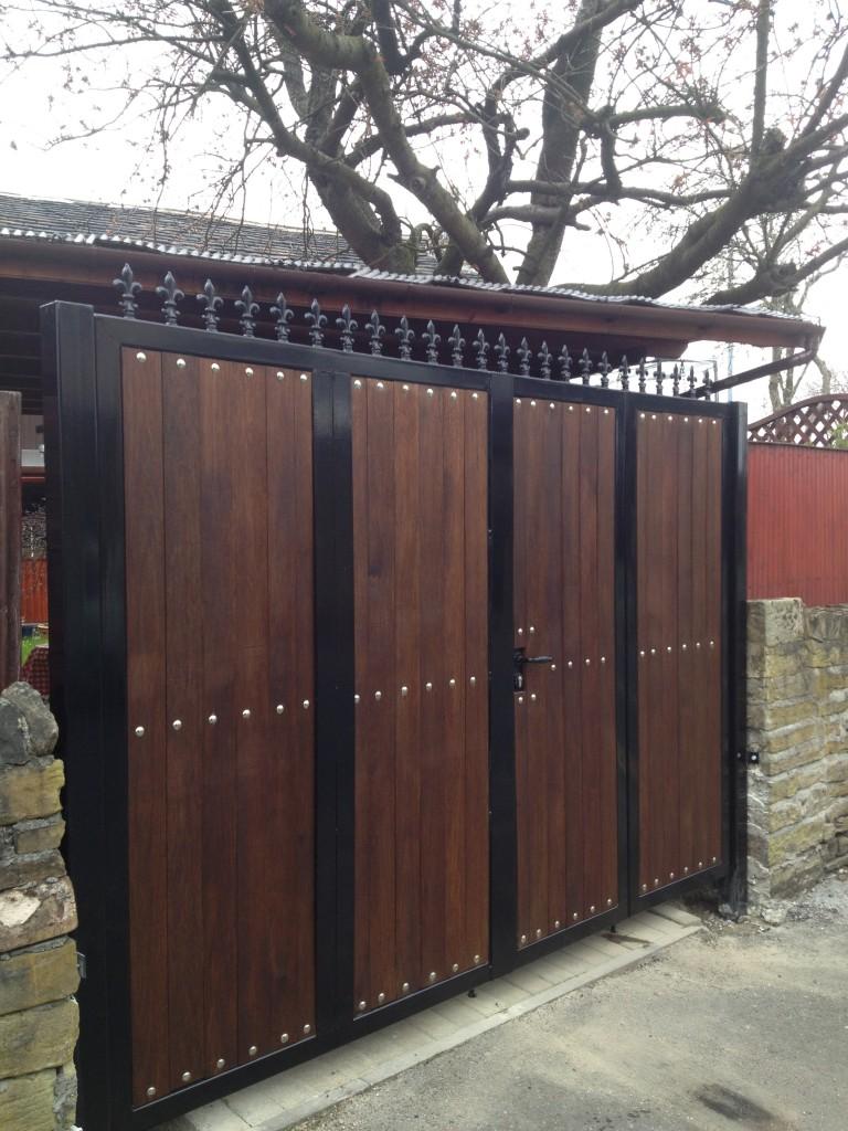 Images of Bi Folding Doors
