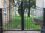Railings and Gates